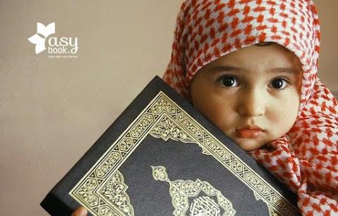 Mendidik Anak Menjadi Hafidz Qur'an