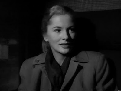 Joan Fontaine - Kiss the Blood Off My Hands (1948)