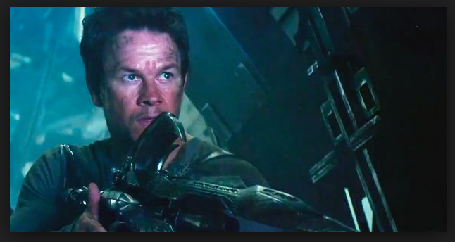 Mark Wahlberg in movie
