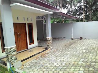 Rumah Dijual Gentan di Jalan Kaliurang km 10 Sleman Yogyakarta 5