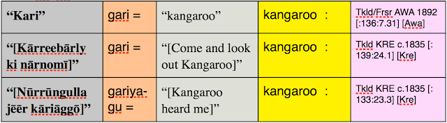 Aboriginal Languages by Jeremy Steele