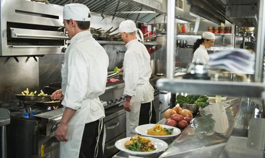 Le ultime offerte di lavoro nei ristoranti italiani a for Offerte di lavoro ristoranti italiani a londra