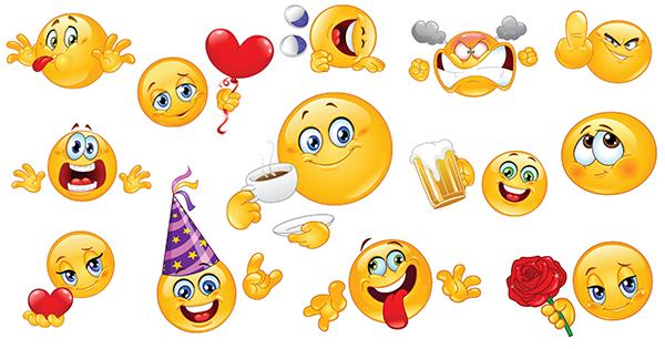 Facebook Emoticons Symbols - seterms.com