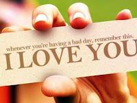 50 Kalimat Untuk Menyatakan I Love You