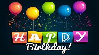 Birthday wishes message