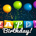 Happy Birthday SMS | Birthday Wishes Message