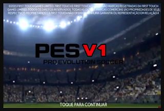 FTS 19 Mod PES v1 First Touch Soccer 2019