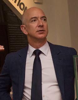 lições que você aprende com o chefão da amazon Jeff Bezos