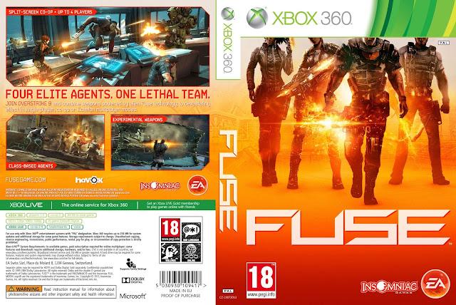 rgh360ltu xbox 360 fuse  microsoft xbox 360 lista de juegos y
