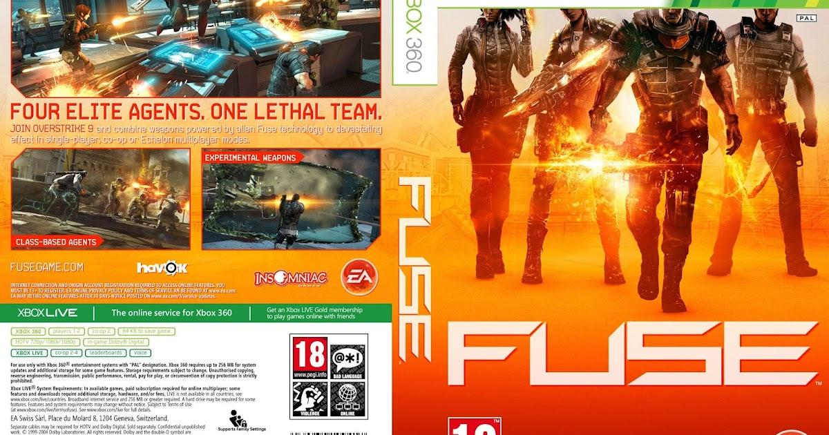 Rgh360ltu Xbox 360 Fuse