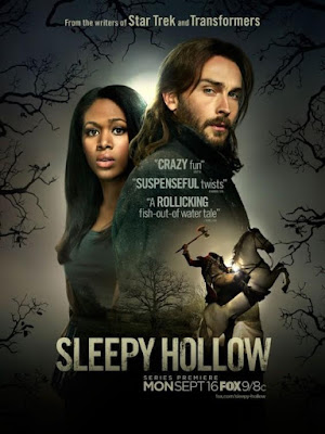 Sleepy Hollow (TV Series) S04 DVD R1 NTSC Latino