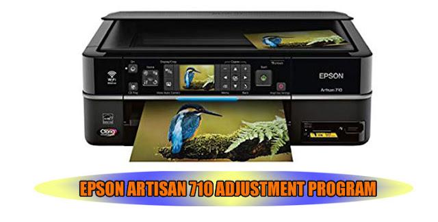 Epson Artisan 710