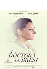 La doctora de Brest (2016) BDRip m1080p Castellano AC3 5.1 / Frances AC3 5.1