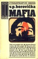 Mafia Tên Gọi Đầy Bí ẩn - V. P. Borovicka