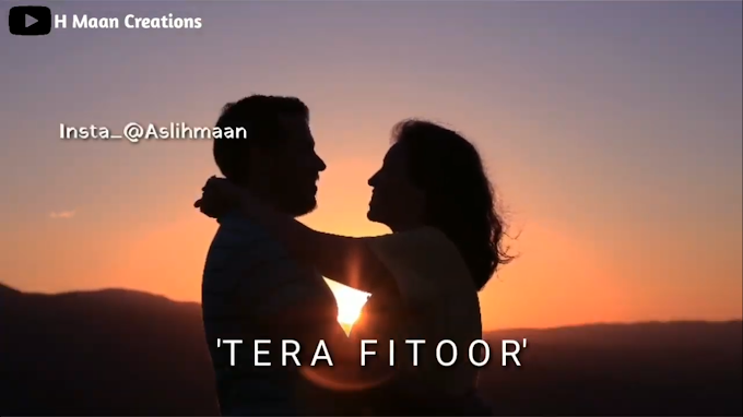 StatusMobi.com   New Romantic Whatsapp Status Video Song   Tera Fitoor   Happy Valentines Day