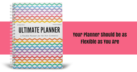 My Favorite Planner for Moms!