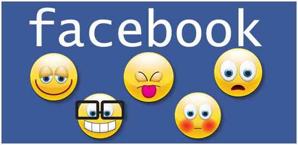 Facebook Messenger Emoticons