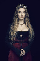 Jodie Comer in The White Princess Series (14)