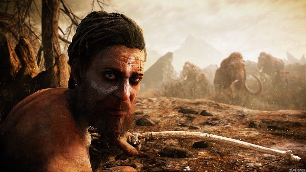 Far Cry Primal Game Play