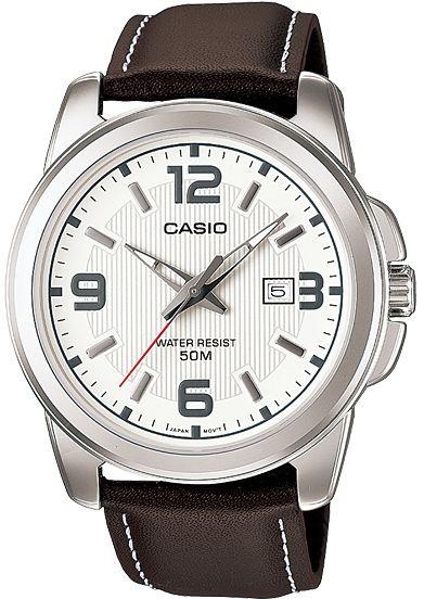 لماذا الرجال يفضلون ساعات كاسيو Casio