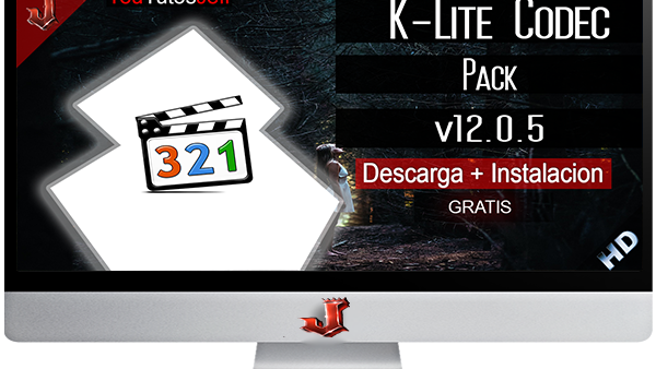 K-Lite Codec Pack v12.0.5 FULL | 2016