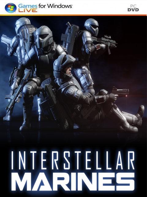 تحميل لعبة Interstellar Marines برابط مباشر + تورنت