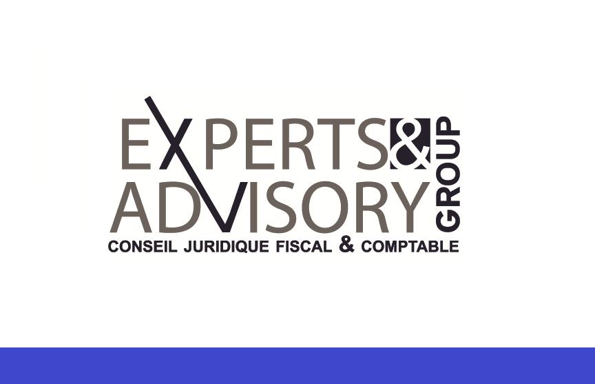 Expert Comptable Casablanca Experts Advisory Group Consulting
