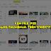 Xem file .PSD dạng Thumbnail trên Windows
