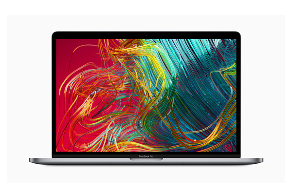 APPLE reveals 13-inch MacBook Pro with Touch Bar (2019) and 15-inch MacBook Pro (2019) with 8-core Intel Core processors
