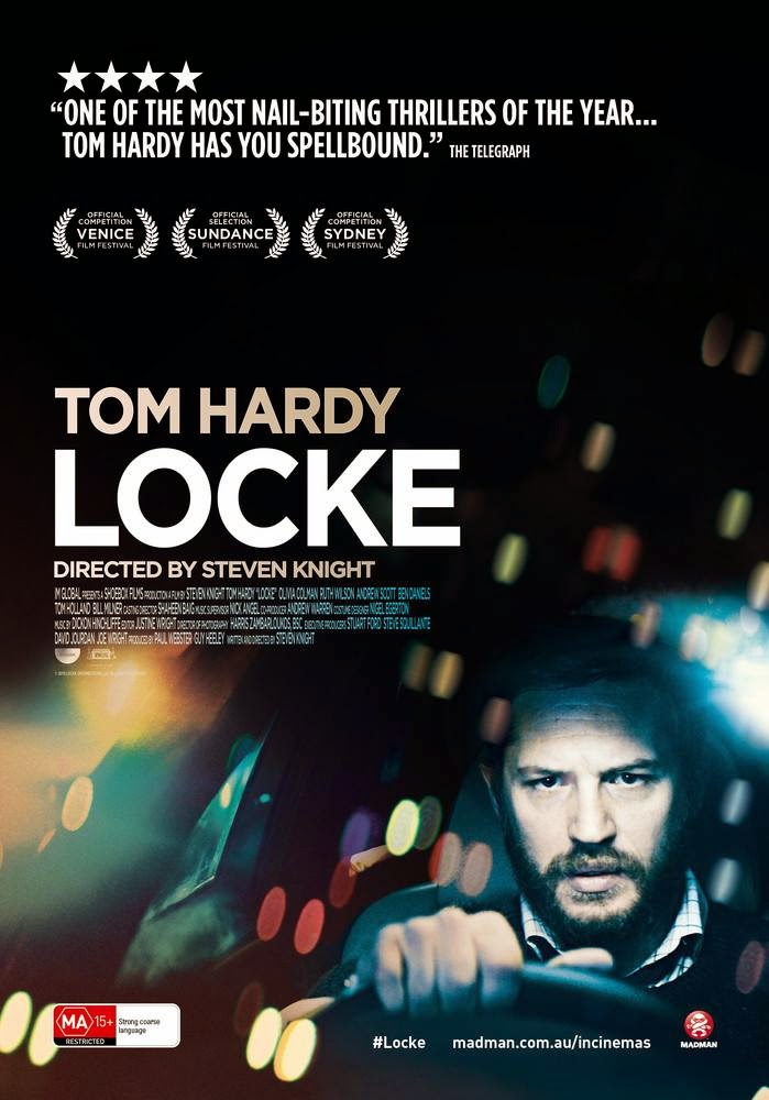 Locke - Full HD 1080p