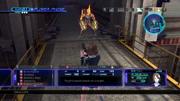 Lost Dimension PC Full Version Screenshot 3
