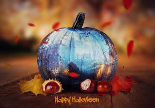Happy Halloween Bilder