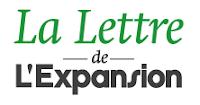 Lettre de l'expansion logo