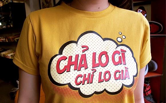 Hình ảnh Slogan hay cho áo lớp