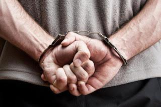Quadrilha é presa na Paraíba acusada de receber 'apoio' do RN para cometer diversos crimes
