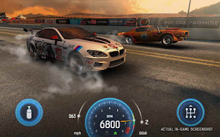 Nitro Nation Drag Racing v5.8.1