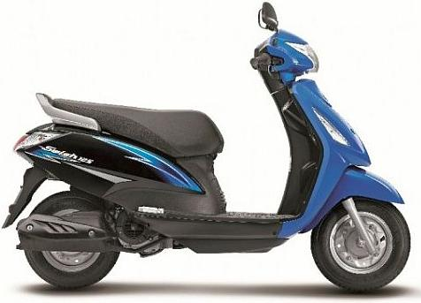 suzuki swish 125 suzuki scooters motorcycles and ninja 250. Black Bedroom Furniture Sets. Home Design Ideas