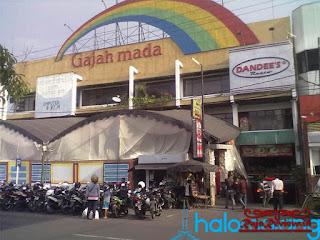 Mall Gajah Mada