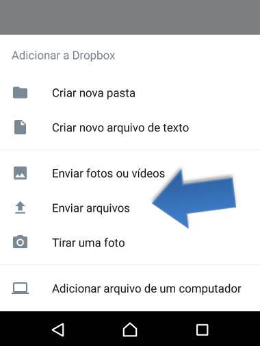 enviar arquivos grandes pelo facebook messenger