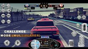 Download Taxi City 1988 v1 Mod APK + DATA (Unlimited Money) Terbaru 2019