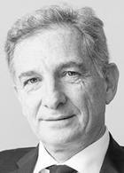 Luca Pierazzi, AD di Advance SIM e consigliere di CdR