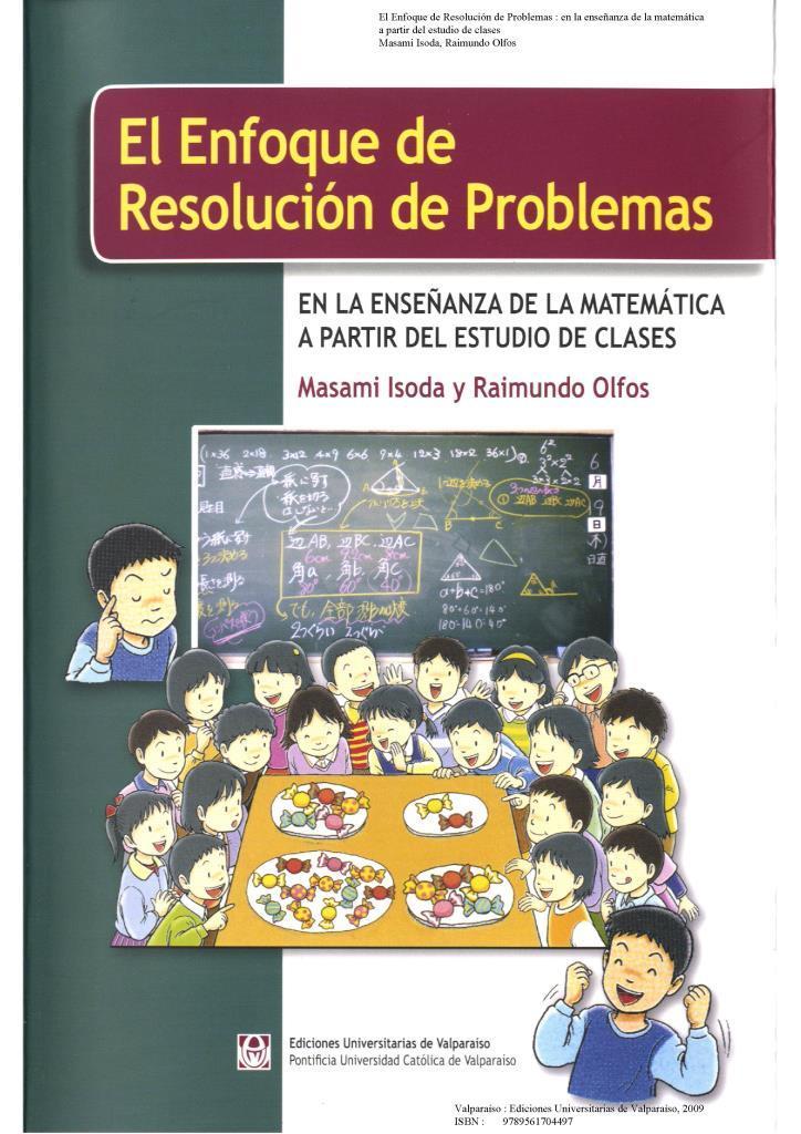 El enfoque de resolución de problemas