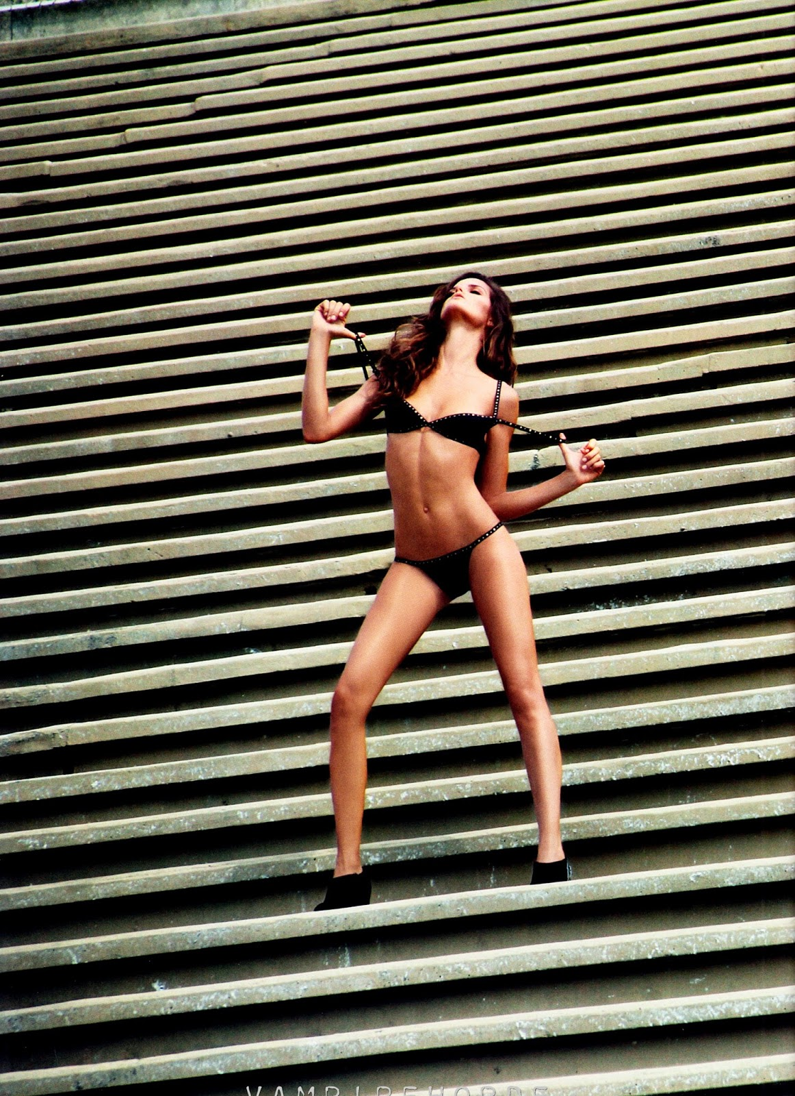 Izabel Goulart Nude Photos And Pics Thefappening