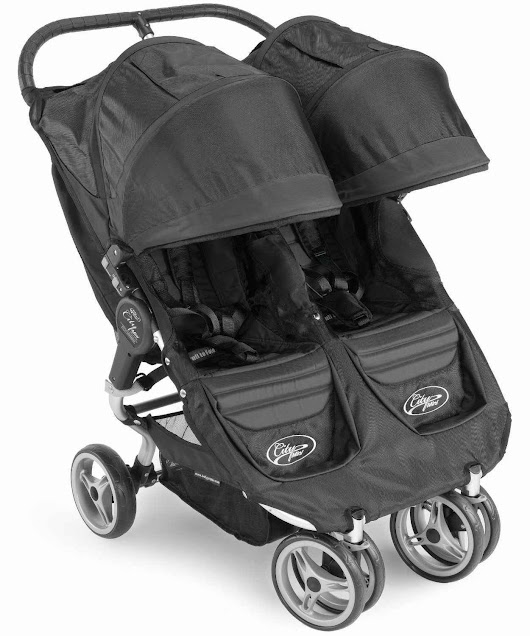 One Step Ahead Sit 'n Stand Elite Double Stroller Reviews