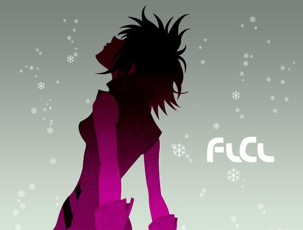 FLCL BD Batch Sub Indo