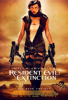 Resident Evil 3 Extinction 2007 Dual Audio Hindi 720p BluRay