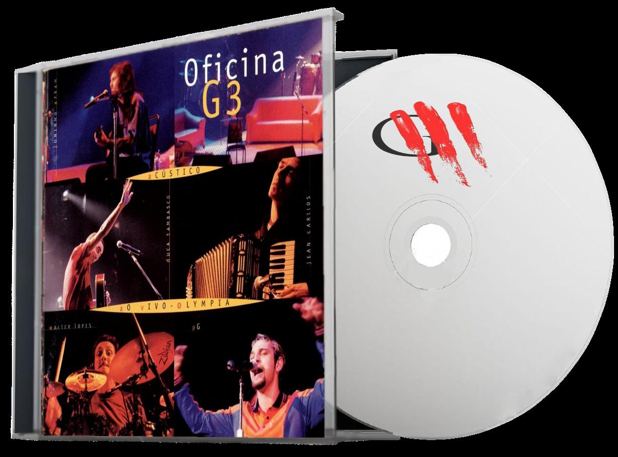 PLAYBACK O OFICINA TEMPO CD BAIXAR G3