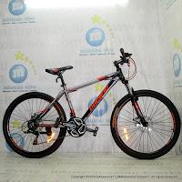 Sepeda Gunung Pacific Tranzline XMT 3.0 Aloi 21 Speed 26 Inci