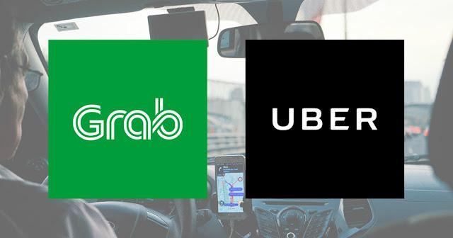 Uber concordou em vender seus negócios no sudeste da Ásia para a rival local Grab.