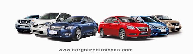 Promo Harga Kredit Nissan Sales Mobil Baru Dealer Jakarta